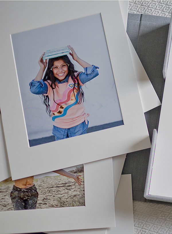 custom photo print box